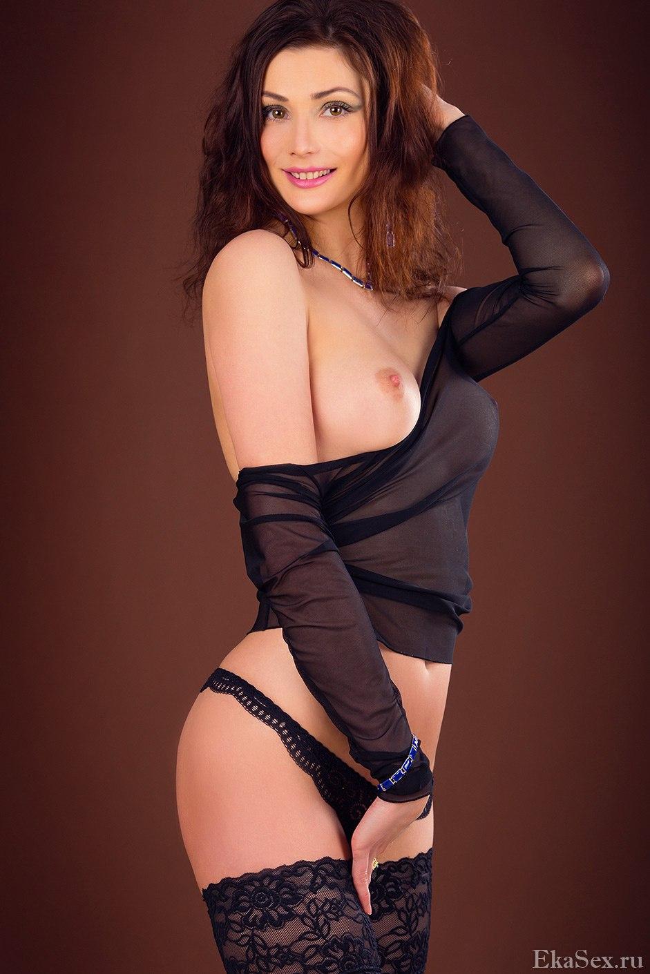 фото проститутки Анна из города Екатеринбург