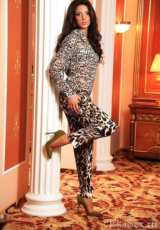 фото проститутки Лола из города Екатеринбург