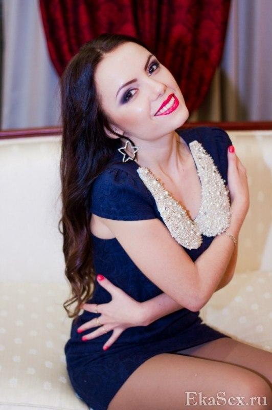 фото проститутки Ника из города Екатеринбург