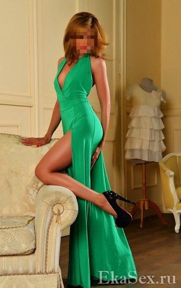 фото проститутки Виктория из города Екатеринбург