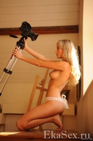 фото проститутки Аннет из города Екатеринбург