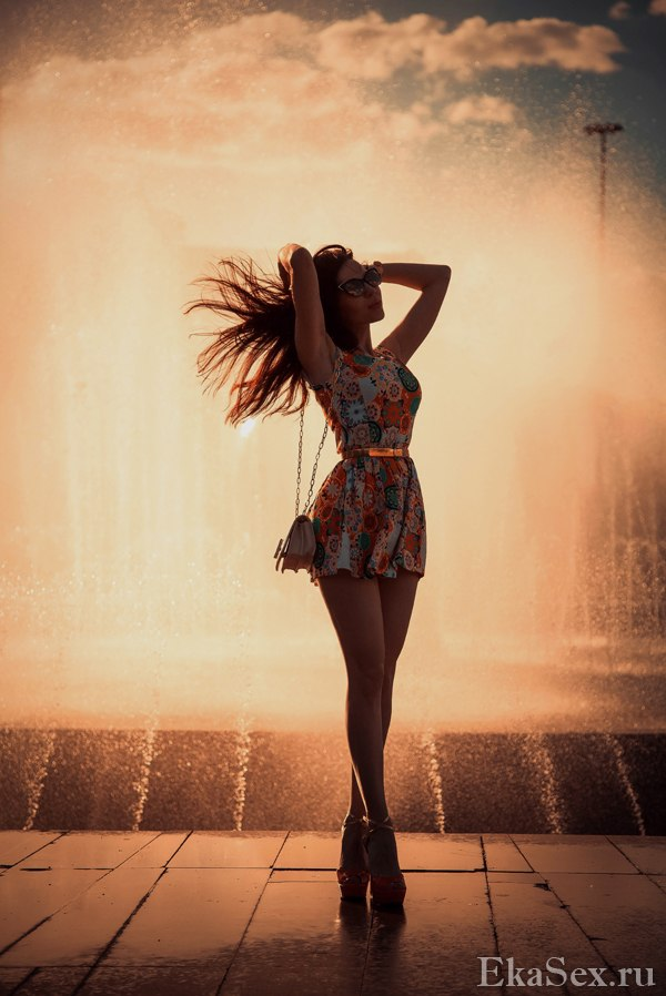 фото проститутки Каролина VIP из города Екатеринбург