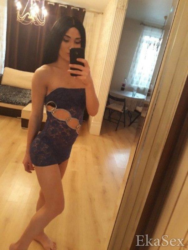 фото проститутки АКТИВНАЯ ДАНА из города Екатеринбург