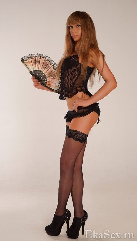 фото проститутки Элина Реальная 100% из города Екатеринбург