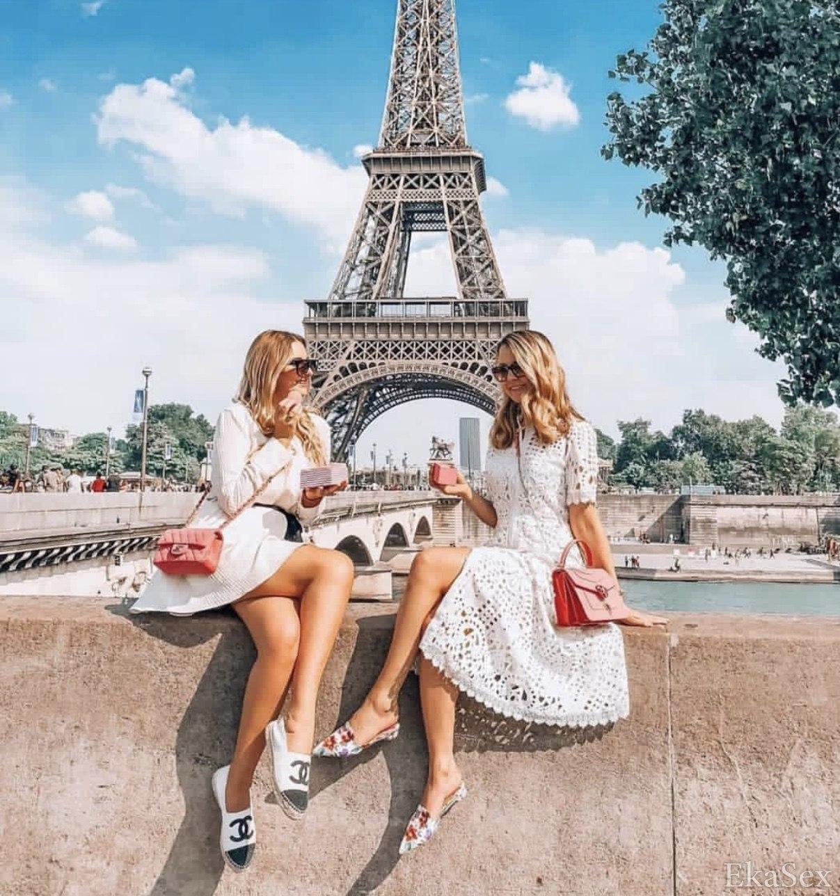 фото проститутки Работа Париж из города Екатеринбург