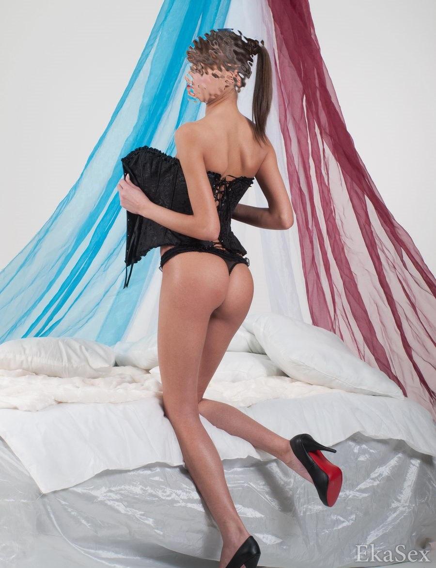 фото проститутки Милла из города Екатеринбург
