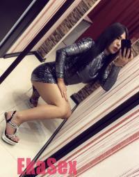 фото проститутки Айжан Транс из города Екатеринбург