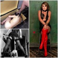 фото проститутки Транс Ева из города Екатеринбург